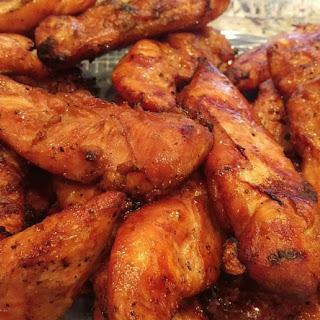 Garlic and Herb Marinated Chicken