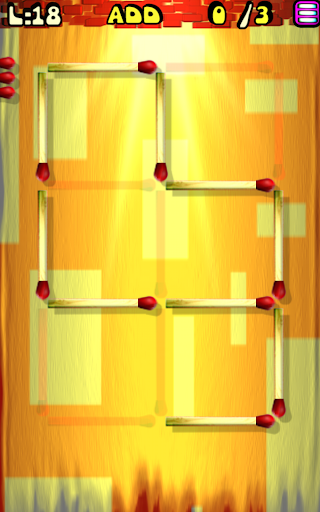 Matches Puzzle Game screenshot 10