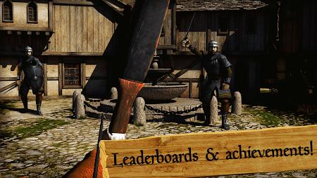 Medieval Archery: Castle Siege 1.3 screenshot 1115149
