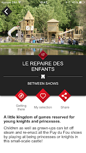 Puy du Fou - Grand Parc- screenshot thumbnail