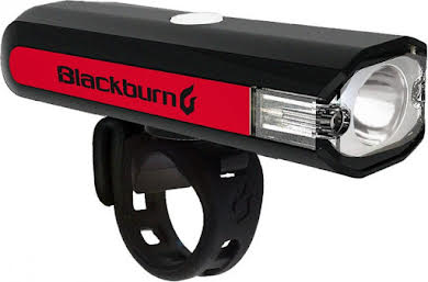 Blackburn Central 350 Micro Front Light alternate image 0