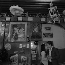 Wedding photographer Tito Fiz (fiz). Photo of 23.04.2015