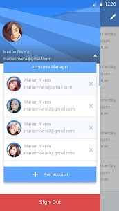 Email Pro 1.36 Patched Apk [Unlocked] 5