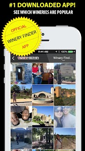 Napa Valley Sonoma WineCountry- screenshot thumbnail