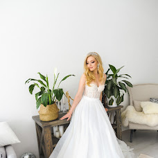 Wedding photographer Aleksandr Zubkov (AleksanderZubkov). Photo of 13.12.2018