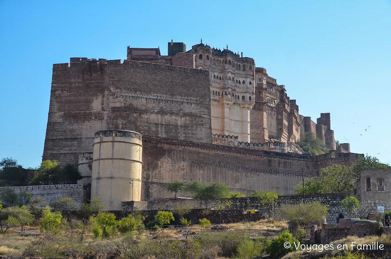 Fort Mehrangarh Jodhpur