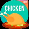 Recettes de poulet fermier
