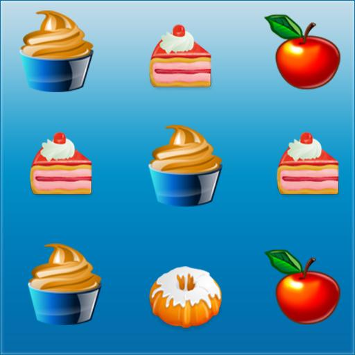 Fruit  FoodCrushTime 休閒 App LOGO-硬是要APP