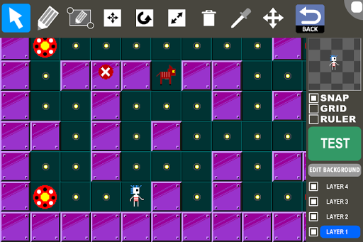Game Creator Demo 1.0.62 10