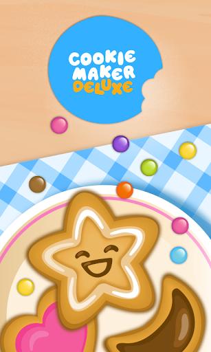 Cookie Maker Deluxe  screenshots 1