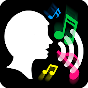 Add Music to Voice