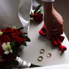 Wedding photographer Kirill Kravchenko (fotokrav). Photo of 12.09.2017