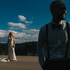 Wedding photographer Poptelecan Ionut (poptelecanionut). Photo of 01.11.2018