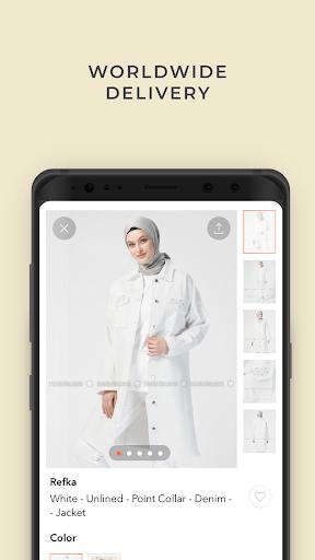 Modanisa - Modest Fashion Shopping 2.7.18 screenshots 5