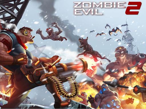 Zombie Evil 2 screenshot 1