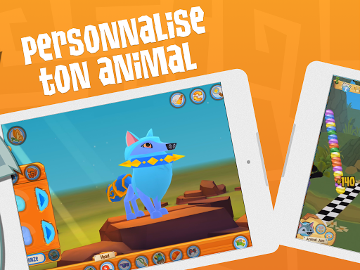 Animal Jam - Play Wild! fond d'écran 2