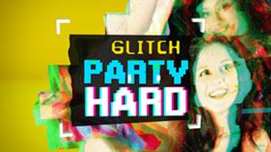Glitch YouTube Channel Promo / Intro - 16