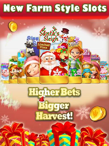 Farm Tale Slots - Free Casino