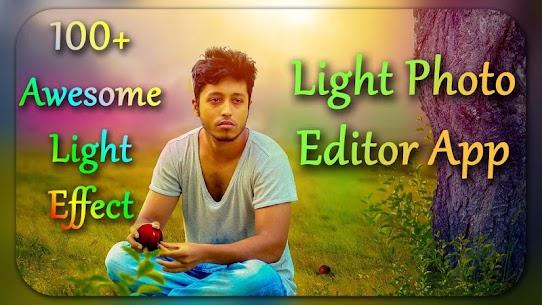 Light Photo Editor 1