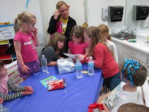 Photo: 4th Birthday Party at Tricks