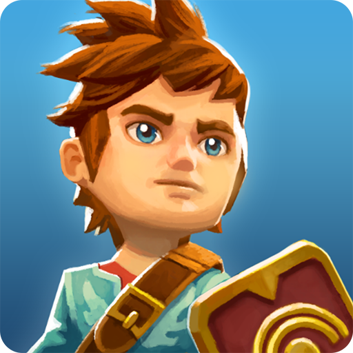 Oceanhorn ™ file APK for Gaming PC/PS3/PS4 Smart TV