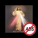Chaplet of Divine mercy offline Pro (No Ads) icon