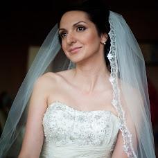 Wedding photographer Natalya Menshikova (ginger). Photo of 04.04.2016