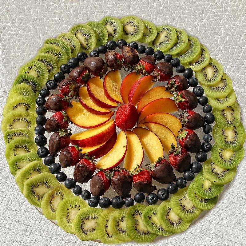 Composizione di frutta di Fiorenza Aldo Photo