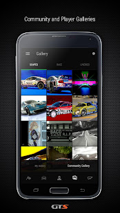 Game GTS Companion - Daily Races and SR/DR Stats APK for Windows Phone
