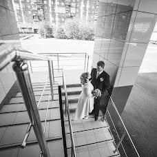 Wedding photographer Alina Sudakova (Alinoshka91). Photo of 17.08.2016