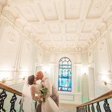 Wedding photographer Sergey Bulatov (ArtFoto777). Photo of 01.02.2017