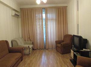 квартира в Запорожье с отличным ремонтом