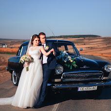 Wedding photographer Yaroslav Galan (yaroslavgalan). Photo of 27.10.2018
