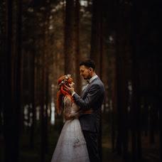 Wedding photographer Grzegorz Krupa (KRUPAIzabelaKr). Photo of 26.06.2018