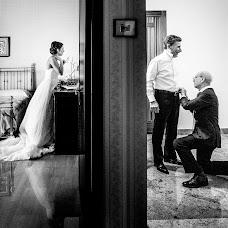 Wedding photographer Dino Sidoti (dinosidoti). Photo of 23.10.2017