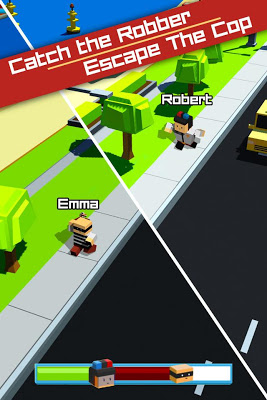 Cops and Robbers 2 - screenshot
