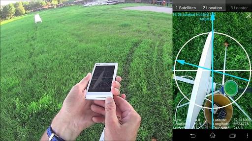 Satfinder 2019 1.0 screenshots 3