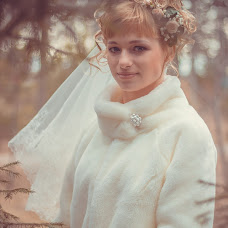 Wedding photographer Andrey Semakin (Coder). Photo of 10.08.2014
