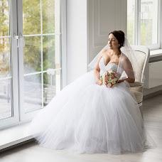 Wedding photographer Yuliya Kuznecova (kuznetsovaphoto). Photo of 08.12.2017