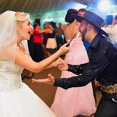 Wedding photographer Blanche Mandl (blanchebogdan). Photo of 27.12.2017