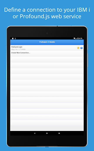 Profound Ui Mobile Client Download Apk Free For Android Apktume Com