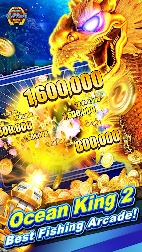 Slots (Golden HoYeah) - Casino Slots  screenshots 1