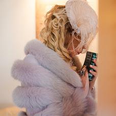 Wedding photographer Yuliya Chechik (Yulche). Photo of 26.10.2014