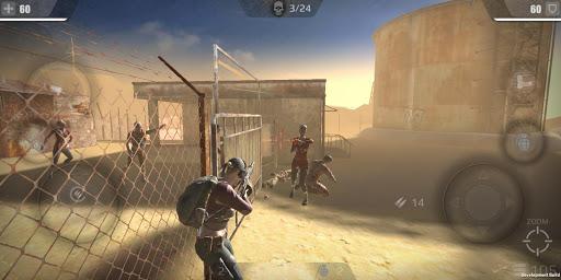 Télécharger Gratuit Code Triche Zombie Sniper Shooter King :ZssKing Shooting Games MOD APK 1