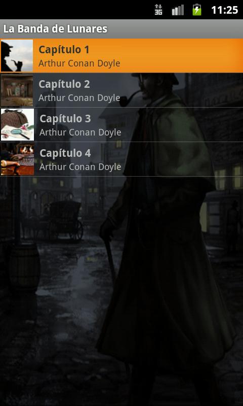 La Banda de Lunares - screenshot