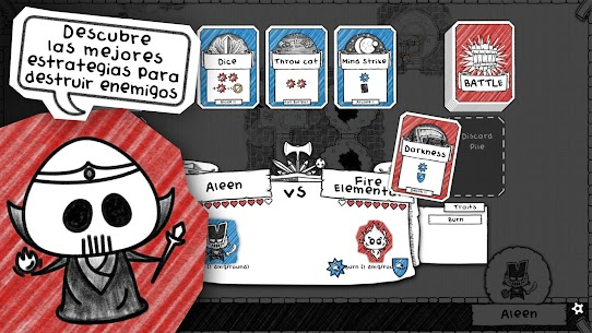 Guild of Dungeoneering APK 4