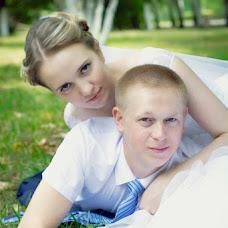 Wedding photographer Anastasiya Mefodeva (Ana6ta6ia). Photo of 13.06.2015