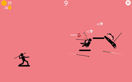 The Spearman android2mod screenshots 11