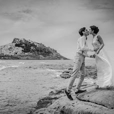 Wedding photographer Denis Goncharov (denisgoncharov). Photo of 26.11.2014