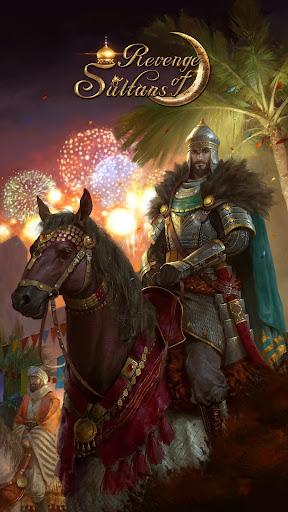 Revenge of Sultans 1.5.2 screenshots 1